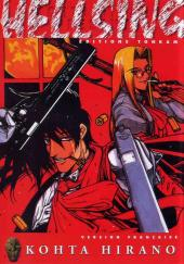 Hellsing -3- Tome 3