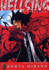 Hellsing -4- Tome 4