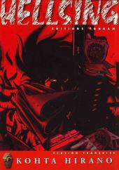 Hellsing -5- Tome 5