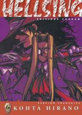 Hellsing -6- Tome 6