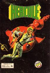 Hercule (1e Série - Collection Flash) -10- Wonderwoman : La défaite du cavalier