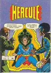 Hercule (1e Série - Collection Flash) -13- Eclair Noir contre Superman
