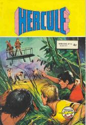 Hercule (1e Série - Collection Flash) -14- Le jour J au Niagara