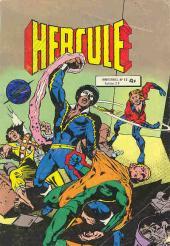 Hercule (1e Série - Collection Flash) -15- La vérité