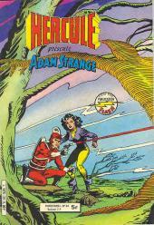 Hercule (1e Série - Collection Flash) -24- Les jeux de Rann