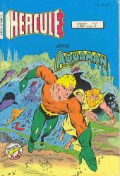 Hercule (1e Série - Collection Flash) -27- Raie Noire est de retour