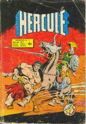 Hercule (1e Série - Collection Flash) -4- Le combat des dieux