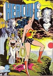 Hercule avec Wonder Woman (Collection Flash Couleurs) -Rec3- Album N°3