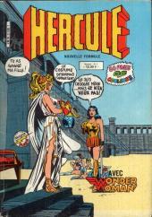 Hercule avec Wonder Woman (Collection Flash Couleurs) -5- Hercule 05