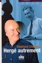 (AUT) Hergé -54- Hergé autrement