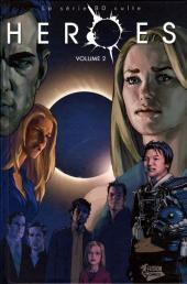 Heroes (Fusion Comics)