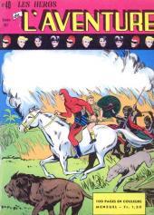 Les héros de l'aventure (Classiques de l'aventure, Puis) -40- Le Fantôme : Les démons des forêts profondes