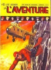 Les héros de l'aventure (Classiques de l'aventure, Puis) -66- Le Fantôme : Pirates sur la jungle