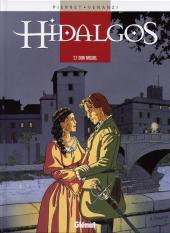 Hidalgos -1- Don Miguel
