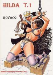 Hilda (Kovacq) -1- Tome 1