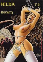 Hilda (Kovacq) -2- Tome 2