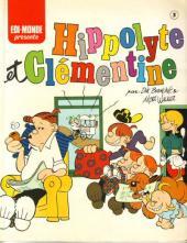 Hippolyte et Clémentine -3- Tome 3