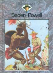 Baden Powell (Jijé) -b90- Baden Powell