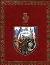 Histoire de France en bandes dessinées (L')