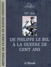 Histoire de France en Bandes Dessinées (Larousse - 2008)