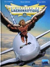 L'histoire de l'aéronautique -1- Des origines à Blériot