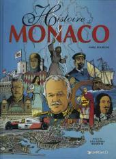 Histoire de Monaco