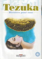 Tezuka, Histoires pour tous -6- Histoires pour tous