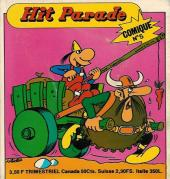 Hit parade comique (Poche) -5- Dicentim