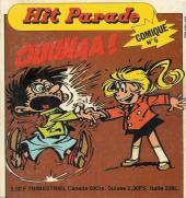 Hit parade comique (Poche) -6- Corinne et Jeannot