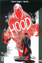 Hood -1- Pierres de sang