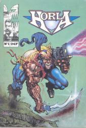 Horla -1- Horla n°1