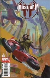 House of M (2005) -3- Book 3