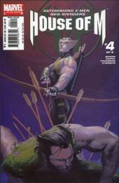House of M (2005) -4- Book 4