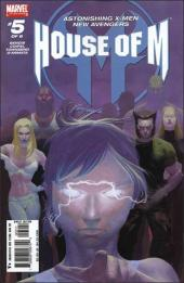 House of M (2005) -5- Book 5