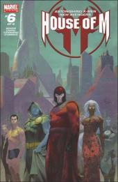 House of M (2005) -6- Book 6
