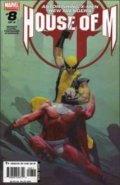 House of M (2005) -8- Book 8