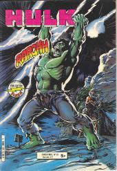Hulk (1re Série - Arédit - Flash) -22- Cercle vicieux