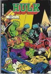Hulk (1re Série - Arédit - Flash) -27- Echec et mat
