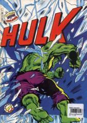 Hulk (5e Série - Arédit - Flash Nouvelle Formule) -10- La rage de Hulk