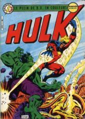 Hulk (5e Série - Arédit - Flash Nouvelle Formule)