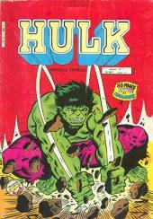 Hulk (5e Série - Arédit - Flash Nouvelle Formule) -1- Le chercheur des étoiles