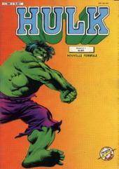 Hulk (5e Série - Arédit - Flash Nouvelle Formule) -2- Les fugitifs