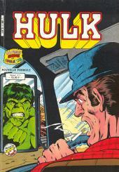 Hulk (5e Série - Arédit - Flash Nouvelle Formule) -4- La force du roi vert