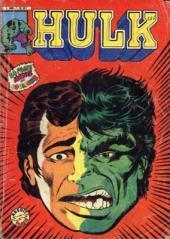 Hulk (5e Série - Arédit - Flash Nouvelle Formule) -7- Tyrannus l'éternel