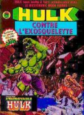 Hulk (2e Série - Arédit - Artima Color Marvel Géant) -3- Hulk contre l'exosquelette