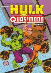 Hulk (3e Série - Arédit - Gamma) -HS3- Hulk contre Quasimodo
