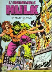 Hulk (Autres) -1- L'incroyable hulk