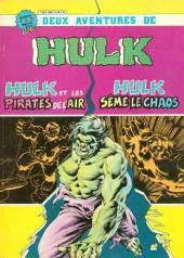 Hulk (2e Série - Arédit - Artima Color Marvel Géant)