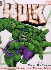 Hulk (Autres) - L'encyclopédie du Titan Vert