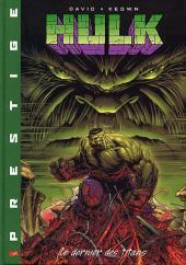 Hulk (Autres) - Le dernier des titans